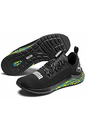 Puma Men's Hybrid NX Running Shoes, - Alert- Turquoise 09