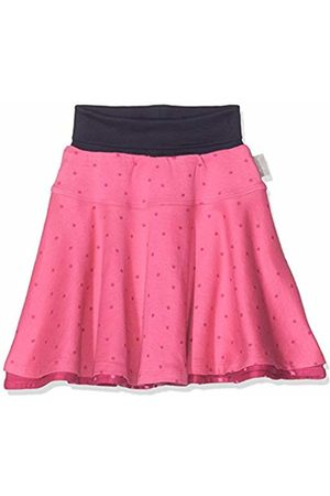 sigikid Girls Skirts - Girl's Wenderock Skirt, (Shocking 682)
