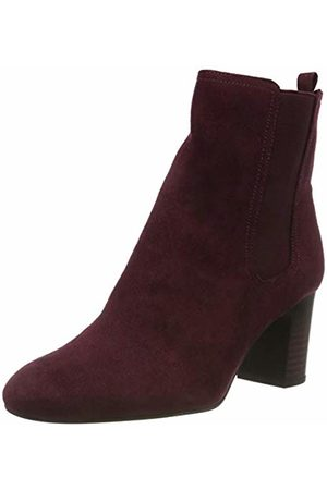 Tamaris Women Ankle Boots - Women's 1-1-25022-23 Ankle Boots