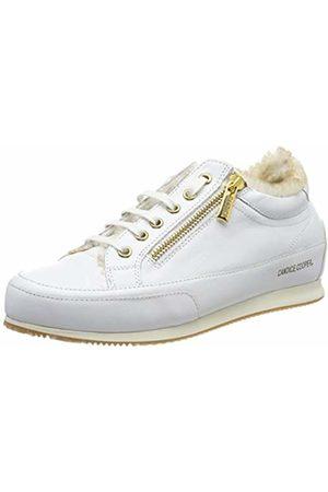 Candice Cooper Women Flat Shoes - Women's Rock Deluxe Zip Derbys