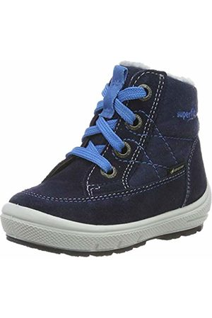 Superfit Boys Snow Boots - Boys' Groovy Snow Boots