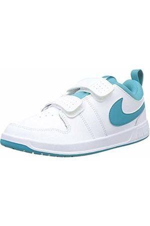 Nike Trainers - Unisex Kids Pico 5 (PSV) Tennis Shoes, ( /Teal Nebula 101)
