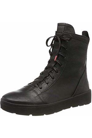 Think! Women Ankle Boots - Women's Drunta_585093 Ankle Boots, ((Schwarz 00)