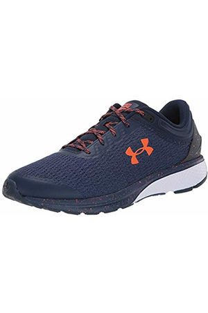 Under Armour Men Shoes - Men's Charged Escape 3 Running Shoes, (Academy/ /Team 402)