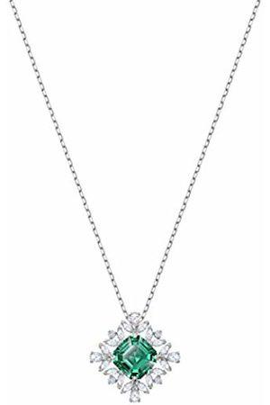 Swarovski Women Crystal Pendant Necklace 5498832