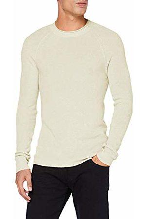 Sisley Men Jumpers & Sweaters - Men's Sweater L/s Jumper