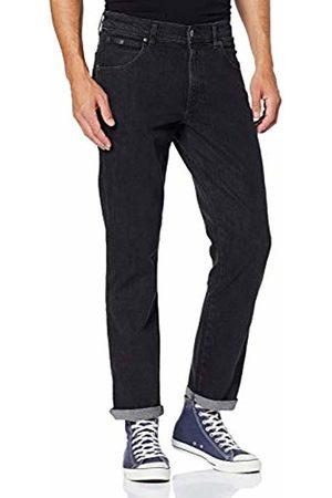 Wrangler Men Straight - Men's Greensboro Straight Jeans