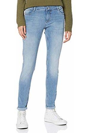 s.Oliver Women Skinny - Women's 14.908.71.5033 Skinny Jeans, ( Denim Stretch 52z4)