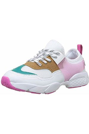 ZIPPY Girls Trainers - Girls' Zgs04_456_9 Low-Top Sneakers, ( 473|