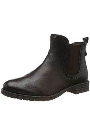 Bugatti Women Ankle Boots - Women's 4115693D4100 Ankle Boots, (Dark 6100)