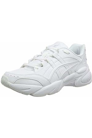 Asics Unisex Kids' Gel-BND Gs Volleyball Shoes, 100