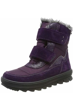 Superfit Girls Snow Boots - Girls' Flavia Snow Boots