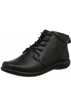 Hotter Women's Ellery Extra Wide Ankle Boots, ( 1)