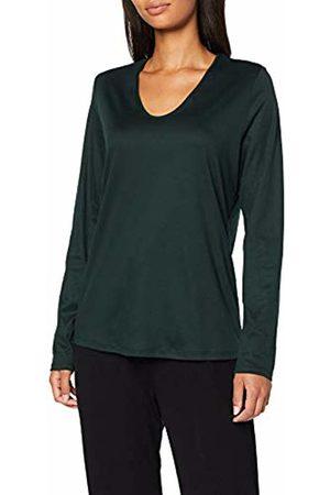 Calida Women Vests & Camis - Women's Favourites Trend 5 Vest, (Scarab 649)