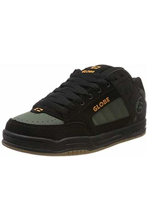 Globe Men's Tilt Skateboarding Shoes, ( /Olive Knit 20421)