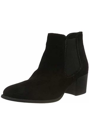 Tamaris Women's 1-1-25381-23 Chelsea Boots, ( 001)