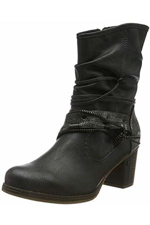Mustang Women Ankle Boots - Women's 1286-508-259 Ankle Boots