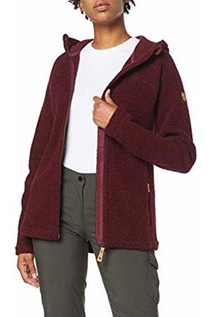 Fjällräven Fjallraven Women's Kaitum Fleece Jacket, Womens
