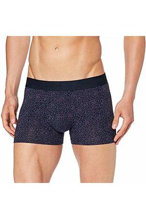 Calida Men's Grafic Cotton Boxer Shorts