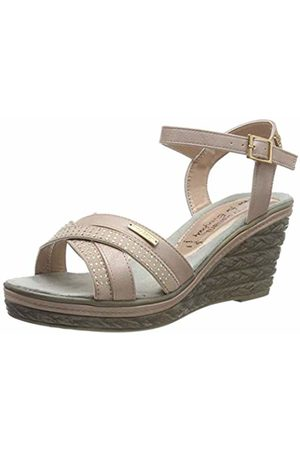 Bruno Banani Women's 283 870 Ankle Strap Sandals