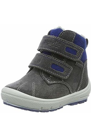 Superfit Boys' Groovy Snow Boots, ((Grau/ 20)