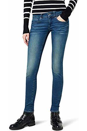 G-Star Women's Midge Cody Mid Waist Skinny Jeans