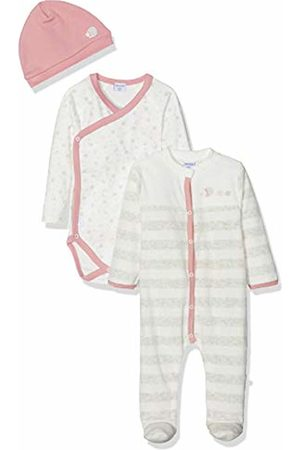 ABSORBA Baby 7p54091-ra Db + Body Sleepsuit, (Old 32)
