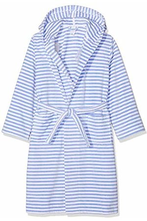 Sanetta Boy's 231962 Dressing Gown, Sky