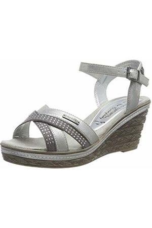 Bruno Banani Women's 283 870 Ankle Strap Sandals, ( 915)