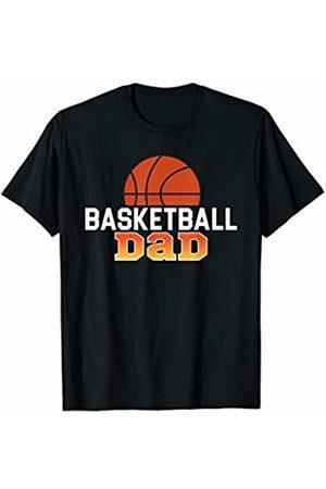 Basketball Habit by BM Elite Mens Basketball Ball Dad Parent Sports Basketball T-Shirt