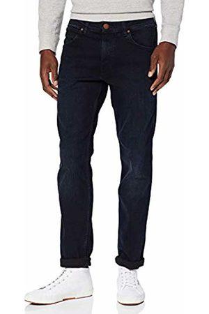 Wrangler Men's Greensboro Straight Jeans