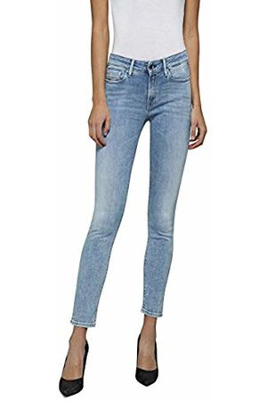 Replay Women's Luz High Waist Skinny Jeans