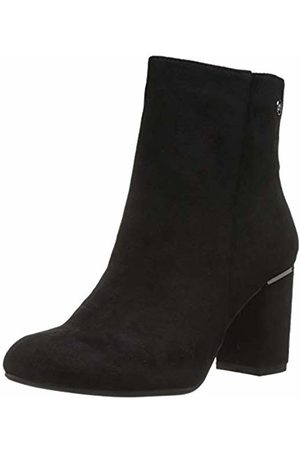 Xti Women's 35092 Ankle Boots, Negro