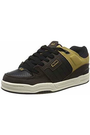 Globe Fusion, Men's Skateboarding Shoes Skateboarding Shoes