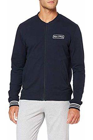 Marc O' Polo Men's Loungewear M-BOMBERJACKE Onesie