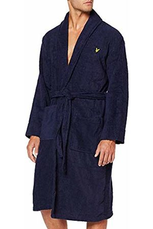 Lyle & Scott Men Bathrobes - Men's Hamish Dressing Gown