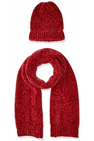 Kaporal 5 Women's PIGER Scarf, Hat & Glove Set