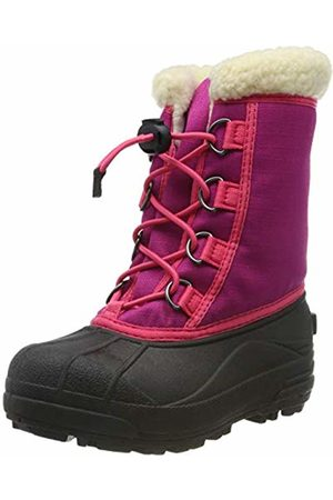 sorel Unisex Kid's Childrens Cumberland Snow Boots