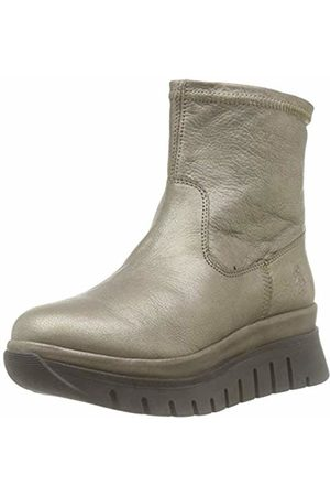 Fly London Women's BORK060FLY Ankle Boots, ( 006)
