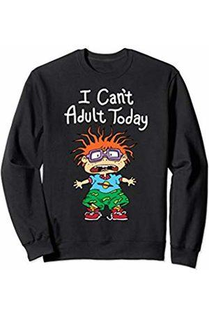 Nickelodeon I Can't Adult Today Chuckie Sweatshirt