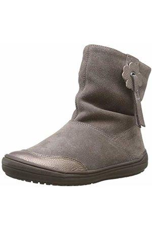 Geox J HADRIEL Girl D Slouch Boots