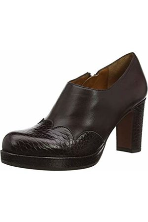 Chie Mihara Women's Julita Platform Heels, (Nilo Goya Grape)