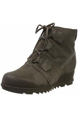 sorel Women's Evie LACE Ankle Boots