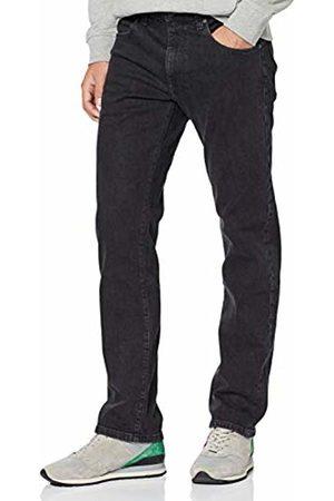 Wrangler Men's Greensboro Straight Jeans , Blue ( 36m)