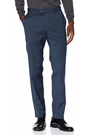 Daniel Hechter Men's Trousers Modern Suit