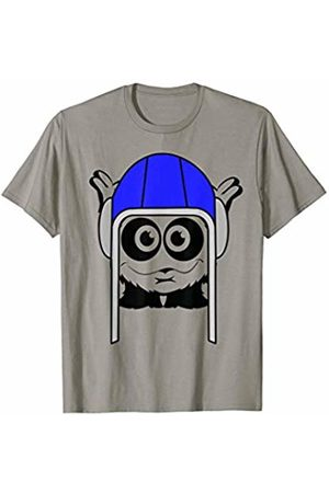 Water Polo Halloween Apparel Gift Sweet Water Polo Halloween Monster with Blue Cap - Gift T-Shirt