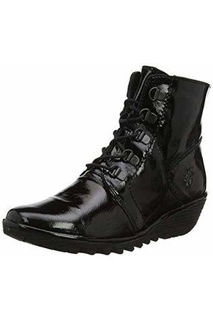 Fly London Girls' Yarn K Ankle Boots, 901