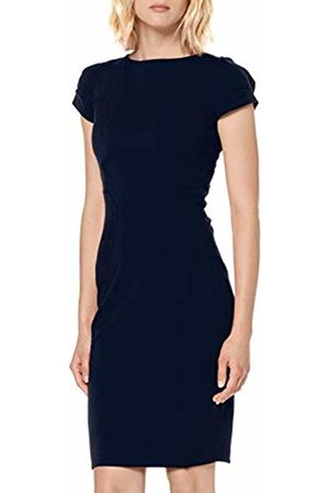 Closet Women's Closet Bodycon Dress Party, Navy