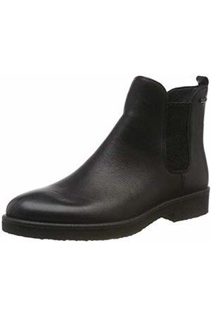 Legero Women's Soana Ankle Boots, (Schwarz) 01