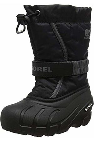 sorel Unisex Kid's Childrens Flurry Snow Boots, , City 016